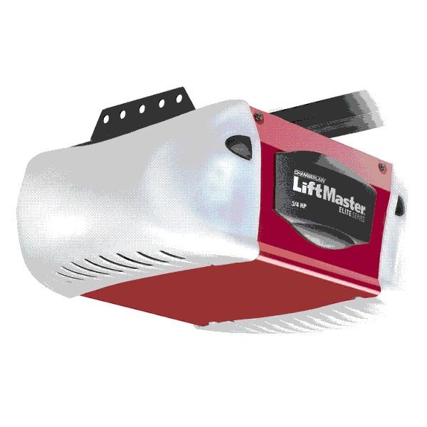 Liftmaster garage door opener keypad battery replacement for Garage door keypad repair