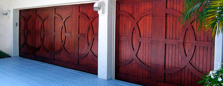 loudoun county virginia garage door service