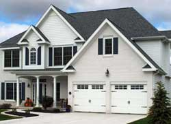 leesburg va garage door installation