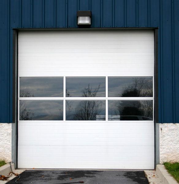 Commercial Garage Door Installation Virginia