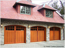 Custom Garage Doors Virginia