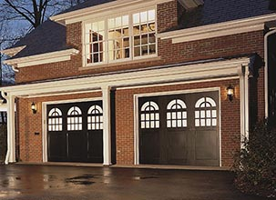 Residential Garage Door Service
