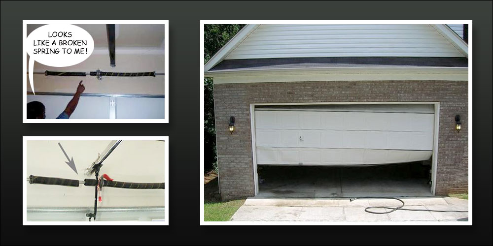 Academy Door Amp Control Corp Repair Garage Door Service